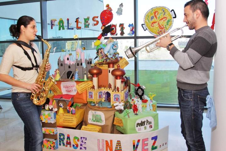 Falla_Hospital_Infantil_La_Fe_Valencia_2013_300k (Small)